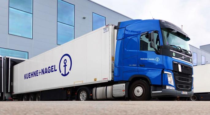 Kuehne + Nagel Lands Global Logistics Deal For Moderna COVID-19 Vaccine