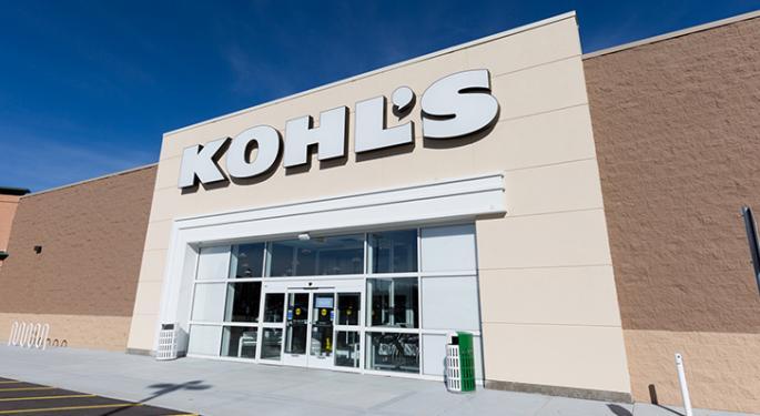 Activist Investors Seek To Pack Kohl's Board Of Directors