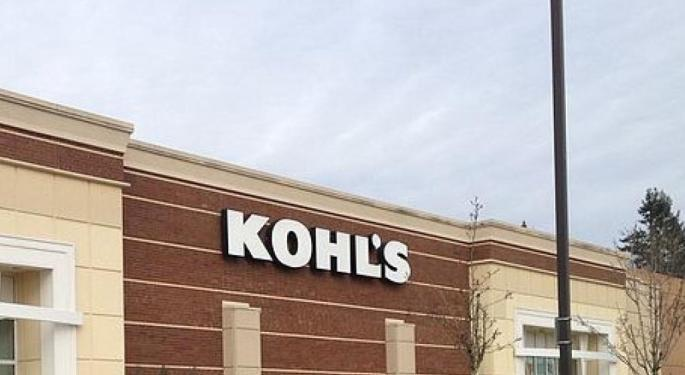 3 Catalysts For Kohl's As A Recovery Play