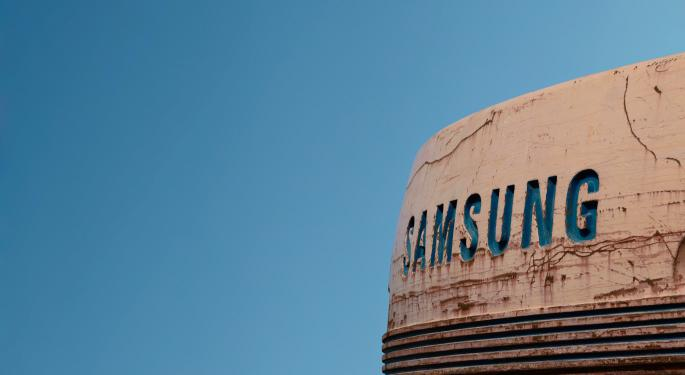 Samsung Picks Early Launch For Flagship Galaxy S Smartphones