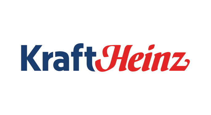 This Quirky ETF Has The Largest Kraft Heinz Weight