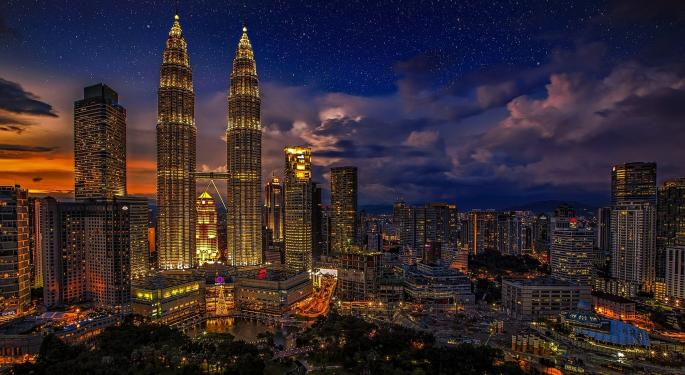 Goldman Sachs Faces Criminal Charges From Malaysia Over 1MDB Scandal
