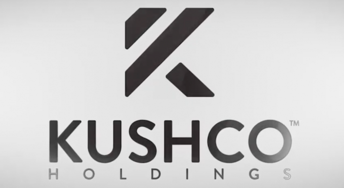 Cannabis Supplier KushCo Announces Earnings, Aims To Achieve Positive Adjusted EBITDA