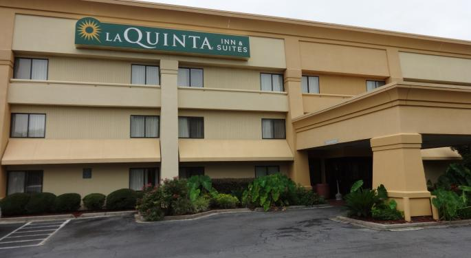 Goldman Sachs Checks Out Of La Quinta Holdings