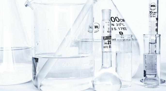 New Biotech ETF Quick To Strut Its Stuff