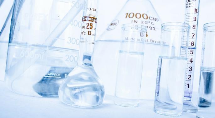 The Daily Biotech Pulse: NewLink Genetics Rallies, Breakthrough Designation For Roche, IGM Biosciences Debuts