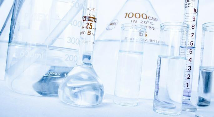 The Daily Biotech Pulse: Mesoblast Releases Mixed Data, MediWound Jumps On Distribution Deal, Kezar Life Sciences Rallies On Index Inclusion, Opiant Gets BARA Funding