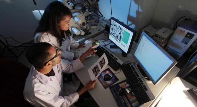 Big Biotech In The Earnings Spotlight