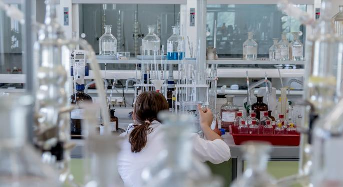 The Daily Biotech Pulse: Merck's Keytruda Snags Another FDA Approval, Moderna Slips On Revenue Miss, Chemocentryx Adcom