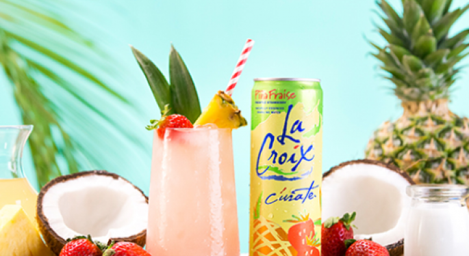 Millennial Research Firm Says Young Consumers Still Love LaCroix