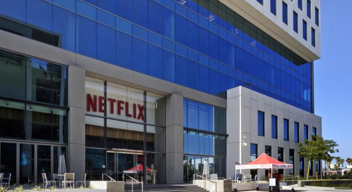 Can Netflix Deliver A Hit After Q2 Subscriber Disappointment?