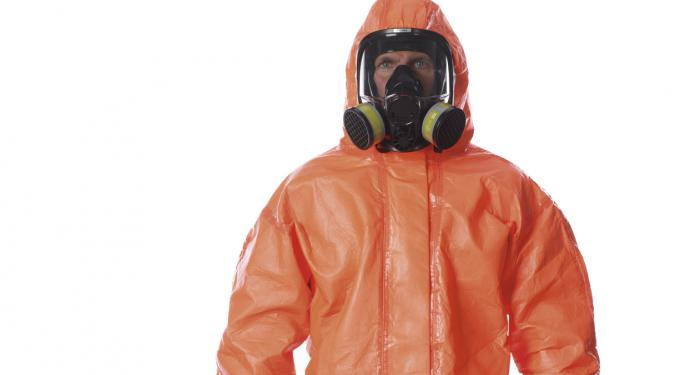 Lakeland Industries Grabs Investor Interest With New Ebola Cases Reported