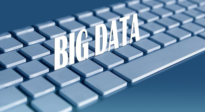 How Financial Companies Use Big Data To Make Decisions