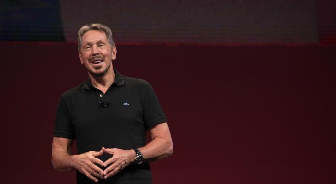 Stifel Projects A Prolonged 'State Of Transition' For Oracle In Downgrade Report