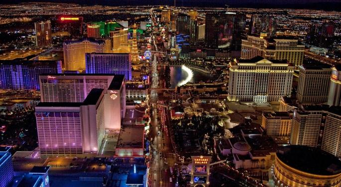 Hilton Grand Vacations Stock Jumps As Apollo Increases Bid