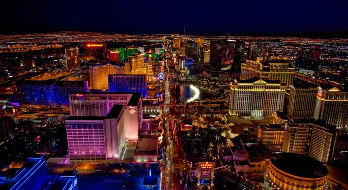 Las Vegas Casinos Reopen This Week, And Here's What Investors Should Expect