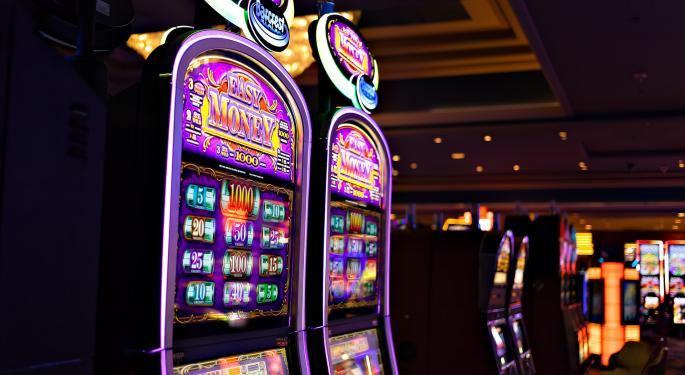 Gan Launches Online Sports Betting Simulation For Casino Client