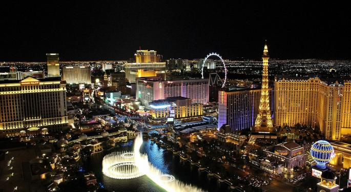 Las Vegas Sands Is Running Late To The Online Sports Betting Party