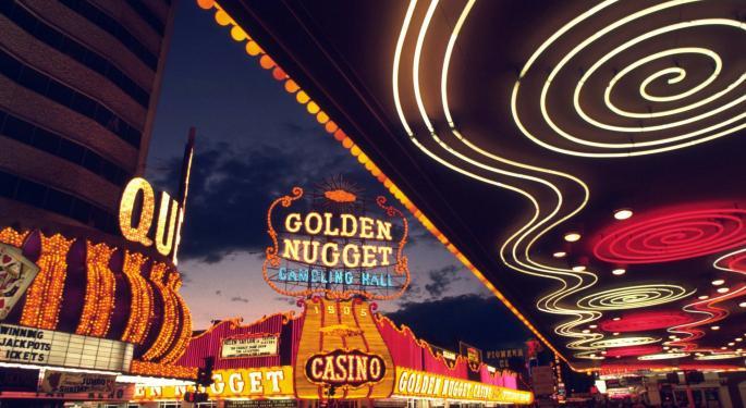 Why Cramer Is Bullish On Casino Stocks For 2021