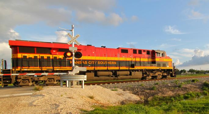 Kansas City Southern Appoints New Leaders, Opines On USMCA