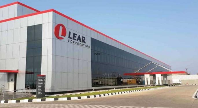Lear Corporation Workers Afraid To Work At Mexican Factory After It Suffered Reportedly The Worst Coronavirus Fatalities In The Americas