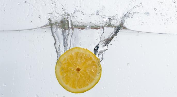 Beyoncé Fans And Apple Shareholders: 'Lemonade' Now For Sale Via iTunes