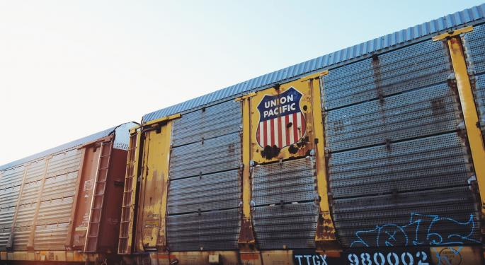 Union Pacific Says Its California Police Force Won't Check Immigration Status