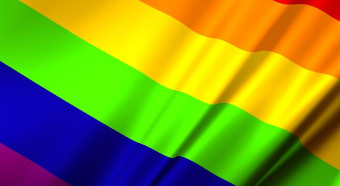 LGBTQ ETF Could List In Q1, Perhaps Sooner