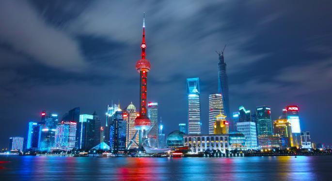 Alibaba, JD, Tencent, Xpeng y Li Auto registran ganancias