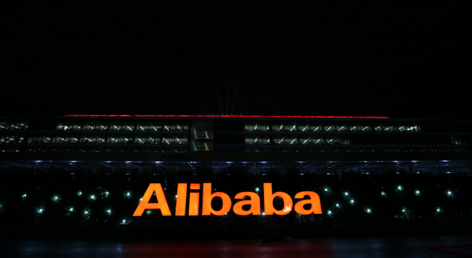 Why This Analyst Says Investors Should Buy Alibaba's Recent Weakness