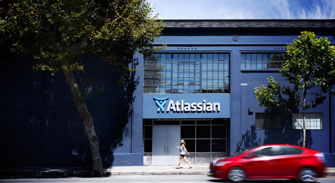 BofA: Atlassian's 'Best-Of-Breed Business Model' Overshadowed By Fair Valuation