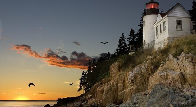 Report: Maine Marijuana Revenue Expected To Begin Flowing In March
