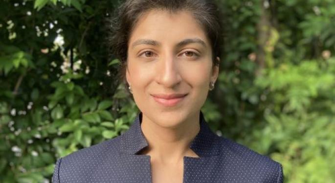 Biden Nominates Tech Critic Lina Khan As FTC Commissioner