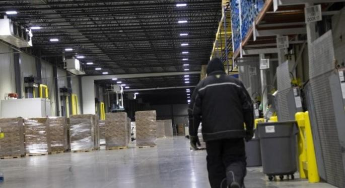 Lineage Logistics Acquires 14 Facilities In Henningsen Cold Storage Deal