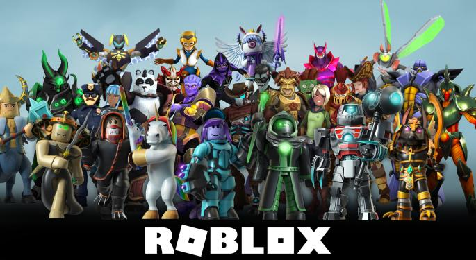 Roblox Plans To Go Public Via IPO Or Direct Listing: Report
