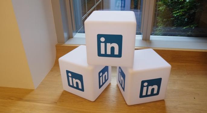 BGC Partners: LinkedIn's Problem Boils Down To Quarterly Outsized Reactions