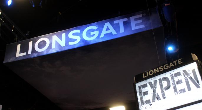 4 Reasons Bernstein Upgraded Lions Gate
