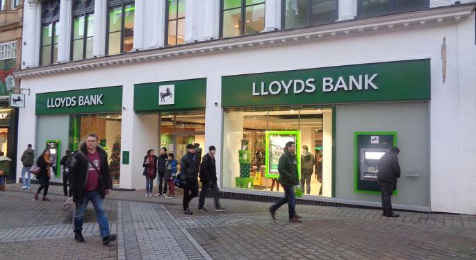 Lloyds Appoints HSBC's Charlie Nunn As CEO
