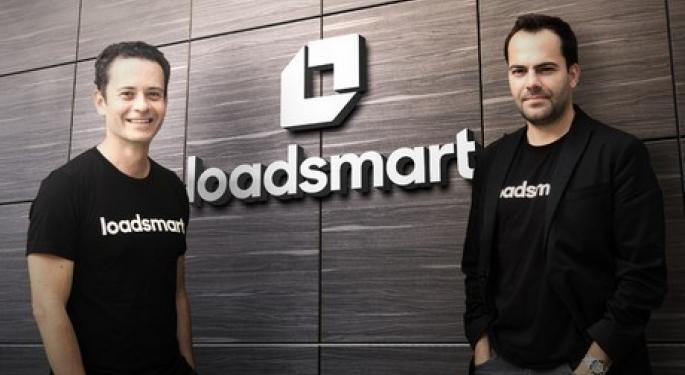 Freight.Tech 25: Artificial Intelligence and Automation Earn Digital Freight Broker Loadsmart #22 Slot