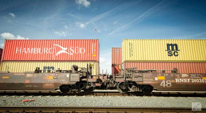 ZTR And BlackBerry Partner To Offer Remote Monitoring For Railcars