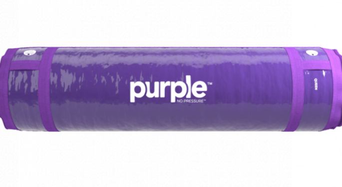 Wedbush Finds Mattress Maker Purple Innovation's Valuation, Rapid Growth A Good Fit