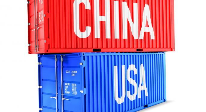 Trade War Truce No Panacea For China Manufacturer Drift