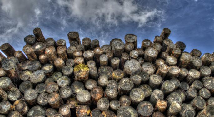 Guggenheim Swaps Indexes For Spinoff, Timber ETFs