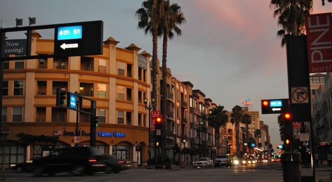 MedMen Expands In California With $13M Acquisition Of Long Beach Retailer