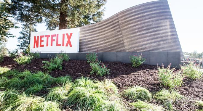 Netflix Q3 Earnings Preview: A Subscriber Numbers Story