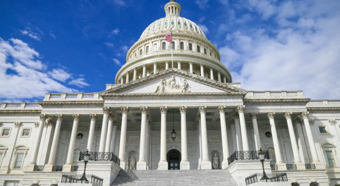 On Thin News Day, Focus Stays On Fed Policy, Infrastructure, Vaccination Progress