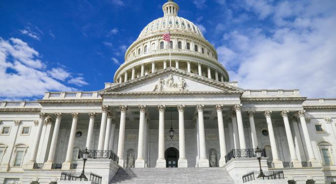 Congress Hits At Tech Giants Amazon, Apple, Facebook And Google: Could Companies Be Forced To Split?