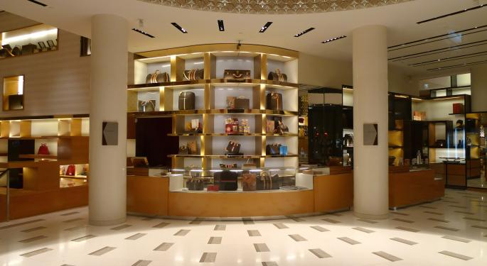Gen Z's Appetite For Luxury Drives LVMH, Kering To All-Time Highs
