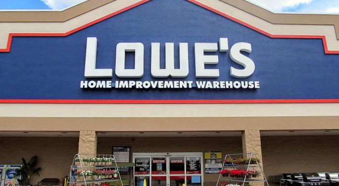 Lowe's Increases Engagement, Loyalty With Bumped Fractional Share Rewards