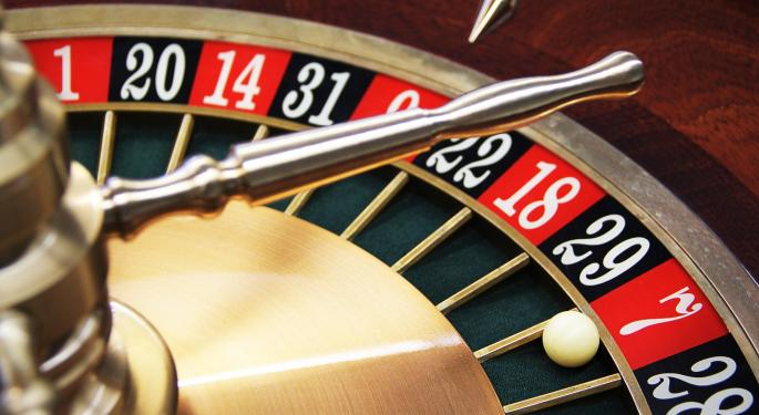 Short Sellers Gamble With Gaming ETF's Holdings